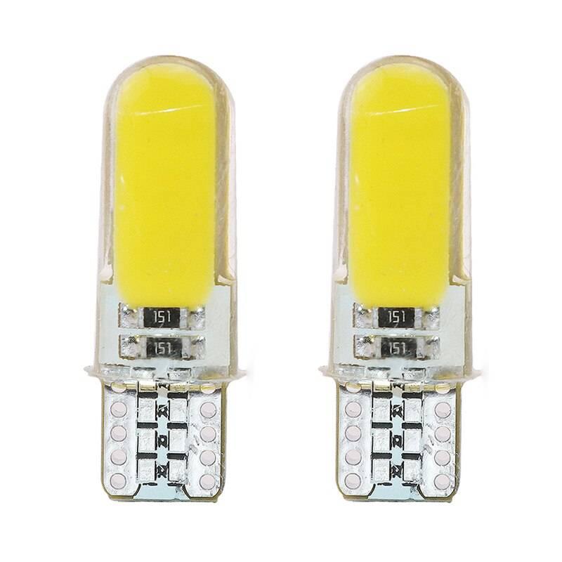 Можно ли ставить светодиодные led лампы в габариты?