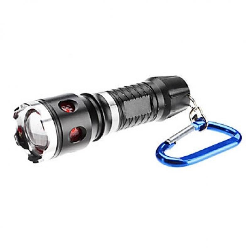 Лучший фонарь для похода - как выбрать лучшую модель в 2021г