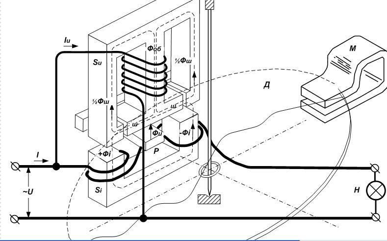 Особенности трехфазных электросчетчиков: принцип работы, разновидности, популярные модели