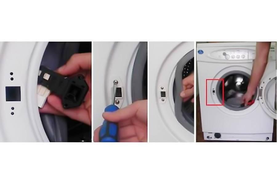 Как открыть стиральную машинку, если она заблокирована? правила исоветы