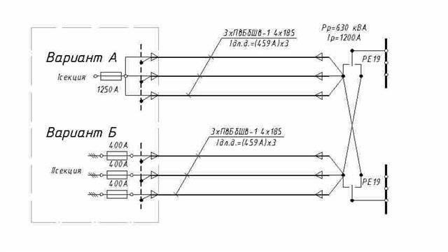 Особенности удлинителя для сварочных инверторов — расчет мощности, подбор модели