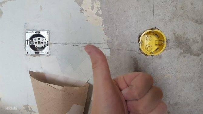Как поменять розетку: инструкция по замене и переделке