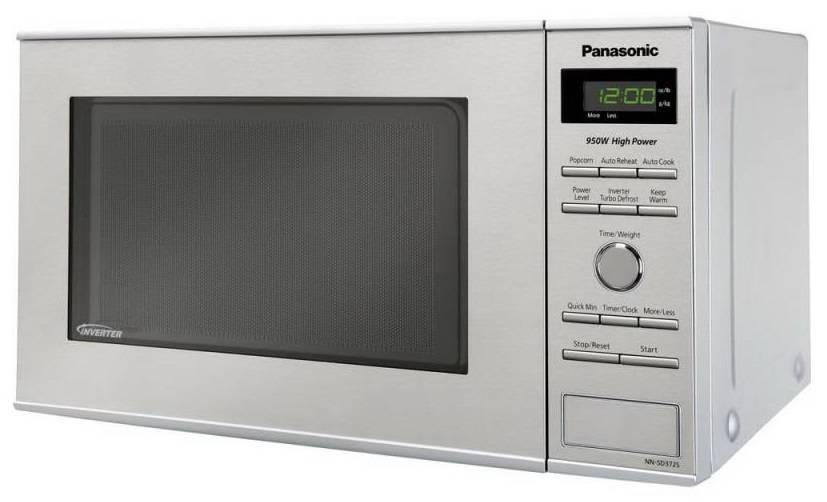 Как правильно выбрать микроволновку для дома: особенности выбора, характеристики