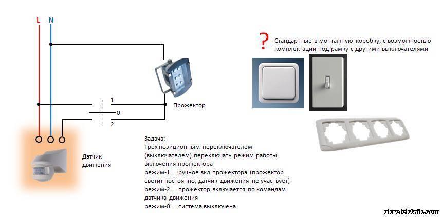 ✅ как подключить светодиодный прожектор к сети 220 - novostroikbr.ru