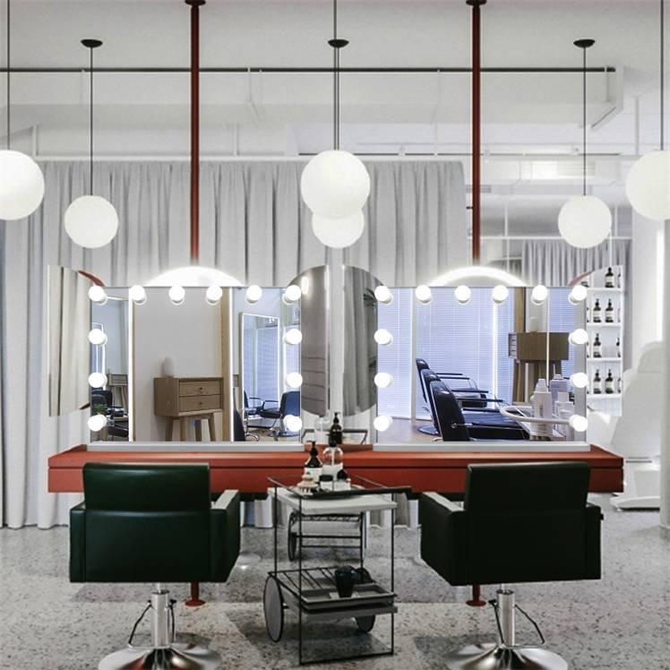 Проектирование салона красоты: нормативные требования и дизайнерские решения