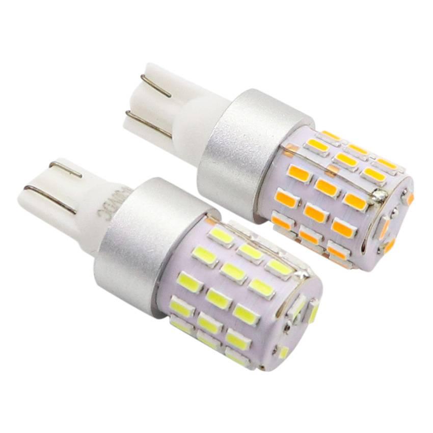 Автомобильная лампа w5w — виды, правила выбора, рейтинг