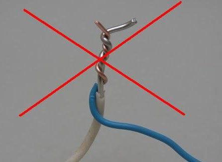 Как соединить медный и алюминиевый провод в коробке квартиры: чем правильно, проводку между собой, почему нельзя, можно ли через клеммник, в распределительной на улице, что будет, как лучше, способы безопасно спаять скрутку