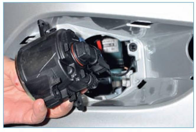 Лампочки на ford focus 2: какие стоят и как их поменять