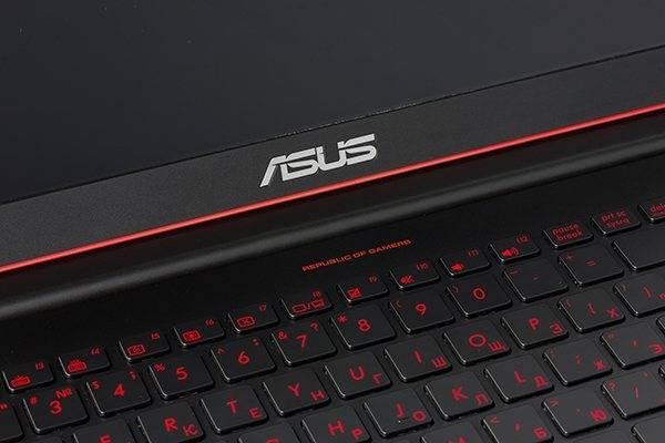 Как включить подсветку клавиатуры на ноутбуке asus: руководство