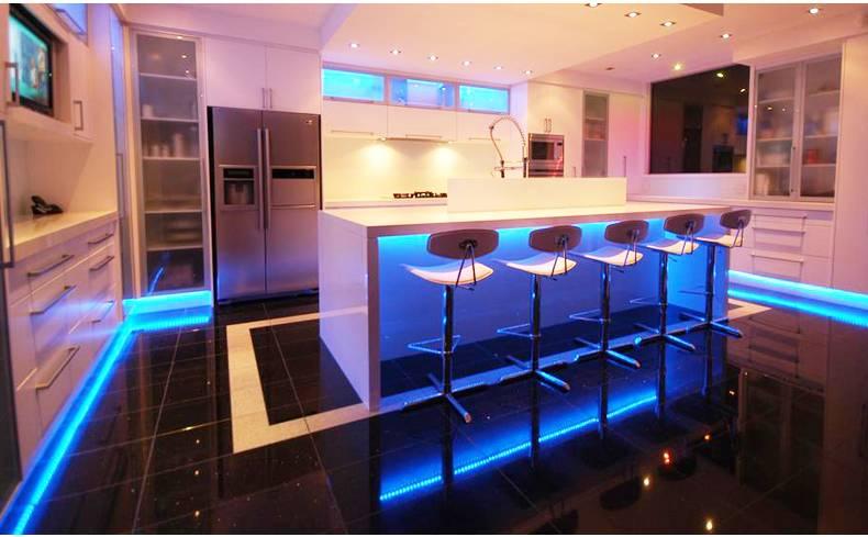 Как работают неоновые лампы и как выбрать оптимальны вариант для дома