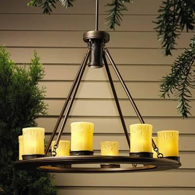 Освещение террасы (51 фото идей): нормы, способы освещения, выбор светильников