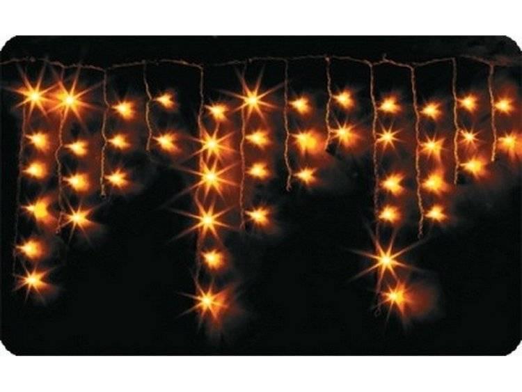 Как сделать ретро гирлянду из лампочек и светодиодов — рассказываем во всех подробностях