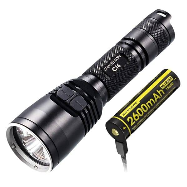 Инфракрасный фонарь для видеонаблюдения: как сделать своими руками - led свет