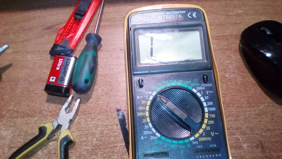 7 способов проверить батарейку – мультиметром, тестером и без прибора в домашних условиях