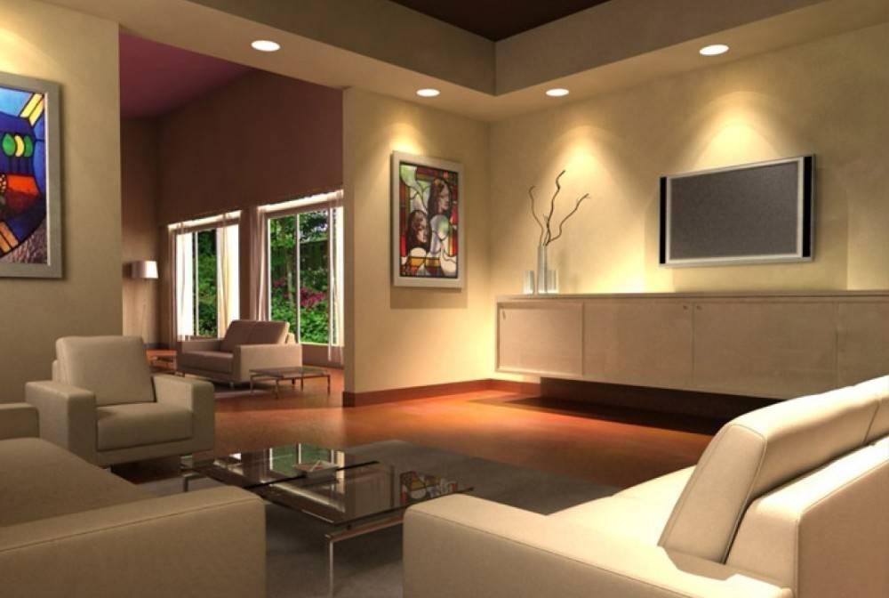 Освещение в квартире: 100 фото лучших идей современного светодизайна