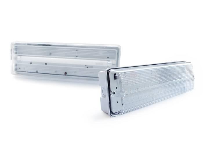 Монтаж эвакуационного освещения — нормы и ошибки, выбор светильников, схемы подключения.