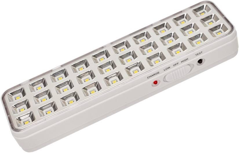 Светильники светодиодные для внутреннего освещения и решения других задач: обзор предложений современного рынка с комментариями