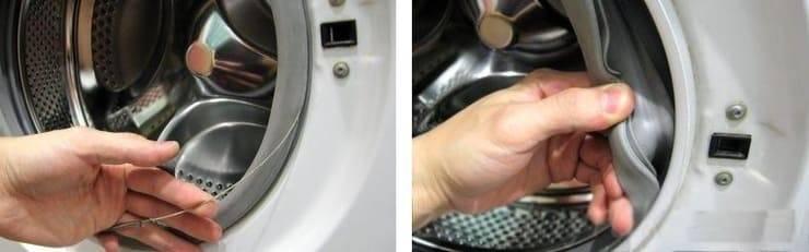 4 способа, как открыть заблокированную дверь стиральной машины, если она сломалась