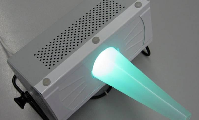 Бактерицидный излучатель, он же - кварцевая лампа. за и против.