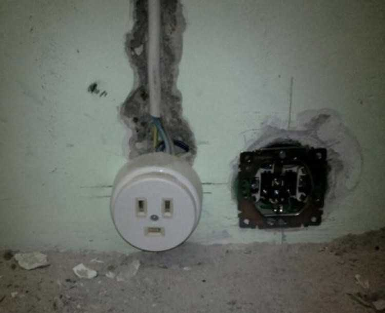 Как подключить электрическую плиту. быстрое подключение