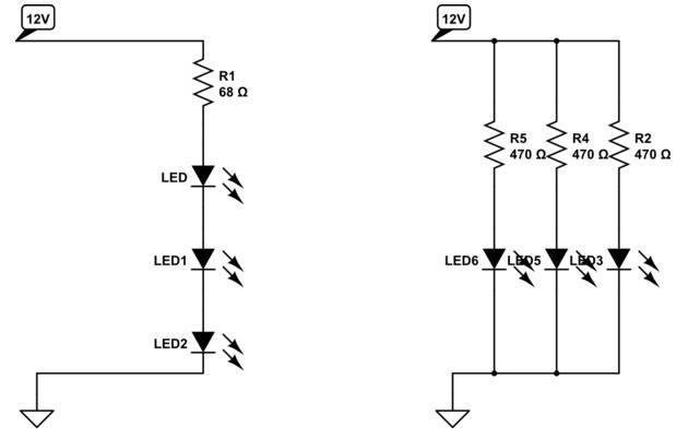 Расчет резистора для светодиода: как подобрать токоограничивающий элемент
