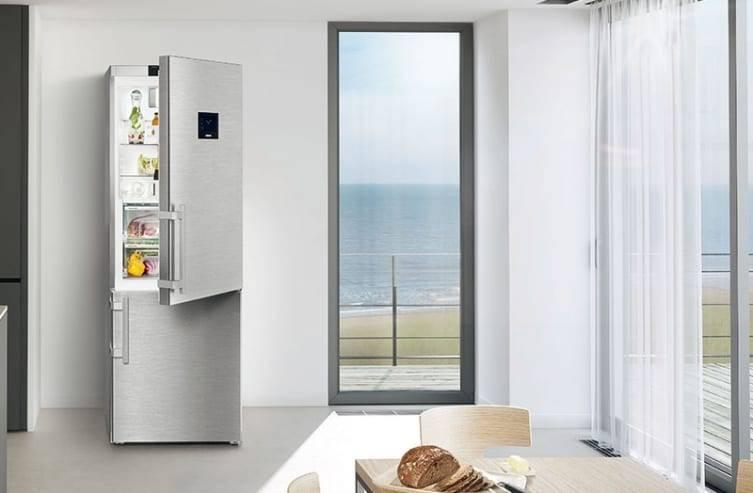 Как выбрать холодильник для дома: и какая марка долговечная 2018 ?