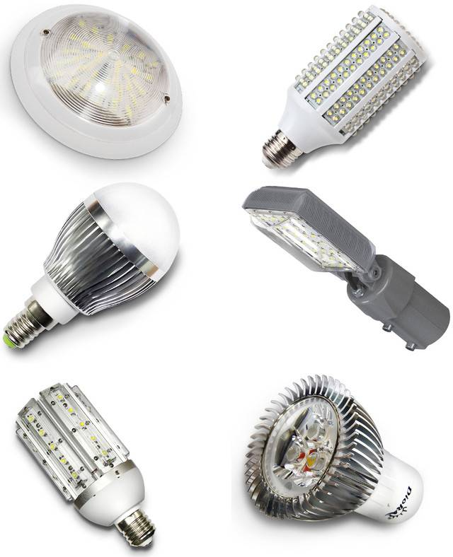 Стоит ли использовать светодиодные фонари и светильники для уличного освещения?