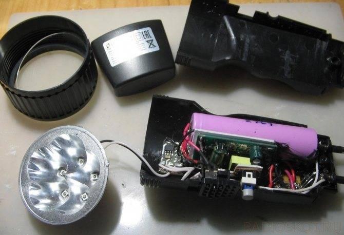Свободу рукам: как выбрать лучший налобный светодиодный фонарь на аккумуляторах