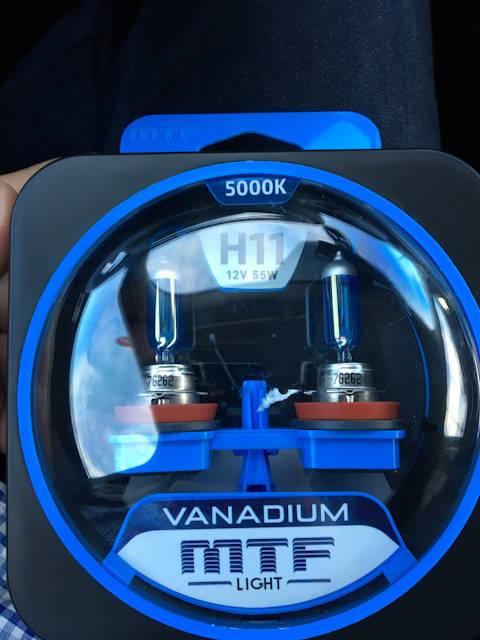 Какие лампы в птф форд фокус 2: объясняем вопрос