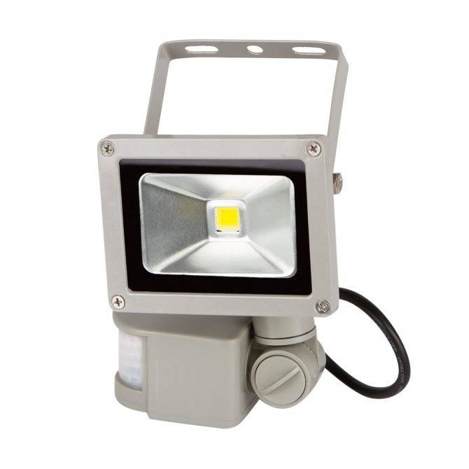 Как выбрать светодиодные прожектора – их плюсы и минусы