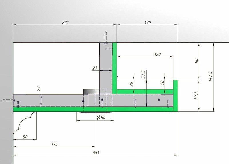 Потолки из гипсокартона с подсветкой: монтаж своими руками, правила установки, виды подсветки