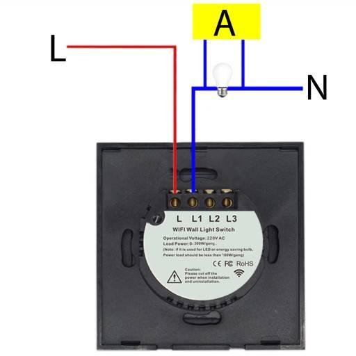 Беспроводной выключатель: принцип действия, схема подключения, плюсы и минусы
