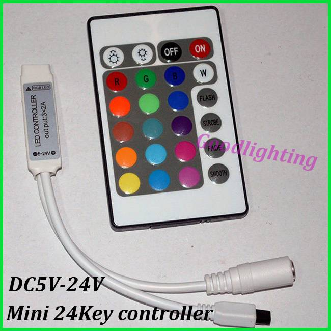 Контроллер для светодиодной ленты: зачем нужен, разновидности и схема подключения