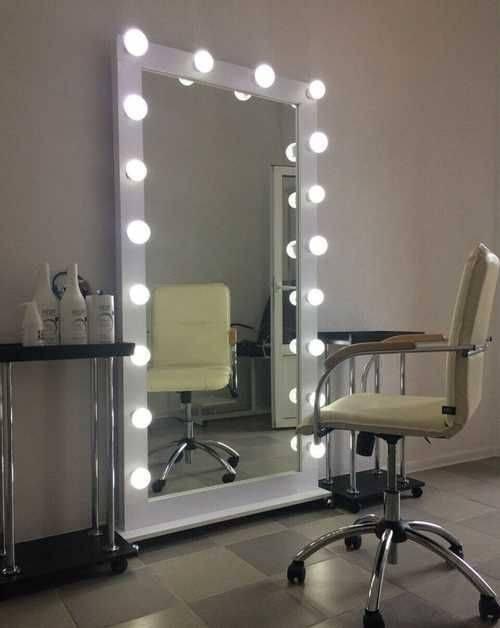 Как правильно организовать освещение в парикмахерской?