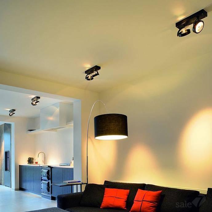 Сделать самим освещение: правильный и красивый монтаж в условиях дома и квартиры, и как получить дополнительное светодиодное и хорошее для видеосъемки своими руками?