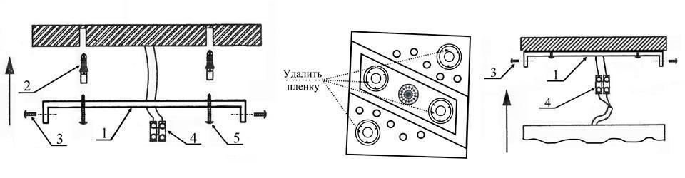 Подробная инструкция, как собрать люстру — пошаговое описание сборки разных популярных моделей люстр (75 фото)
