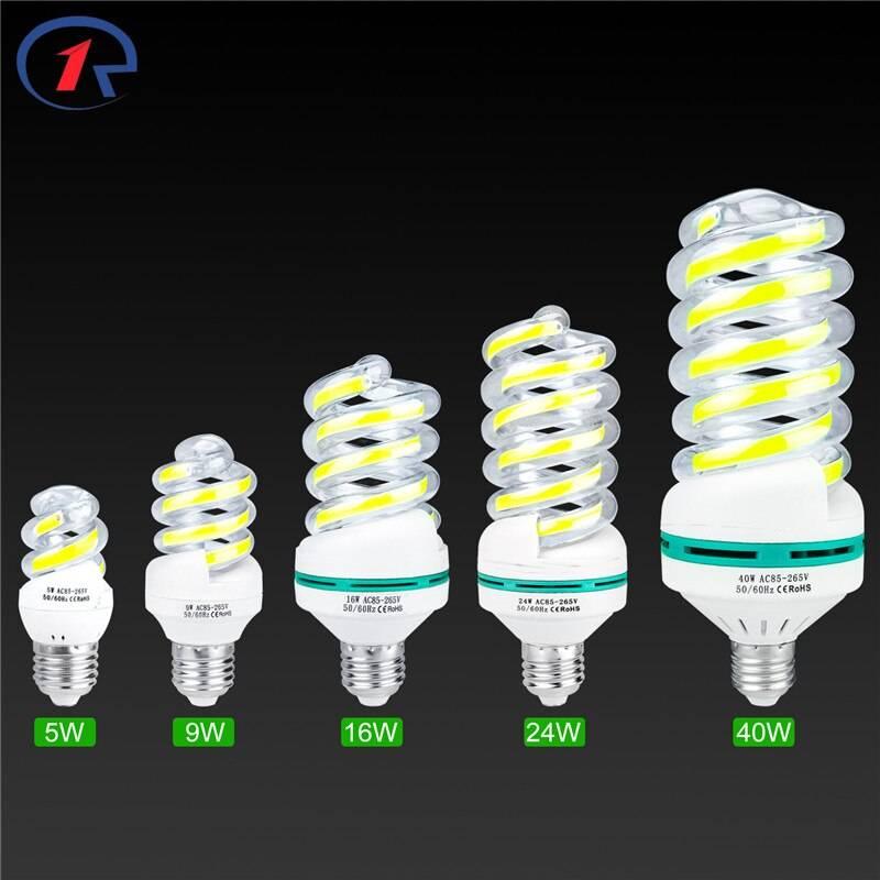 Какие лампы лучше для дома светодиодные или энергосберегающие | советы специалистов