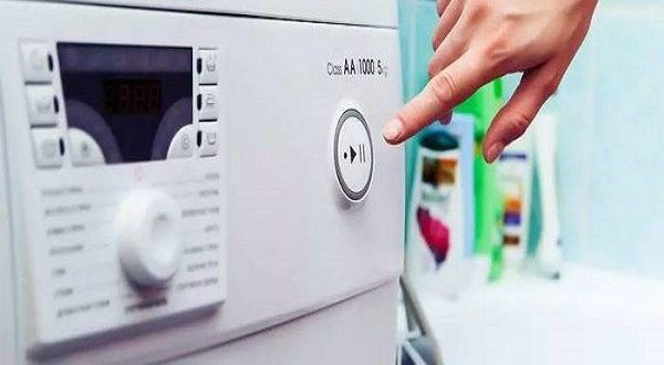 Как открыть стиральную машинку, если она заблокирована: видео, советы