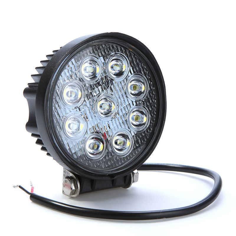 Можно ли ставить светодиодные led-лампы в противотуманные фары?