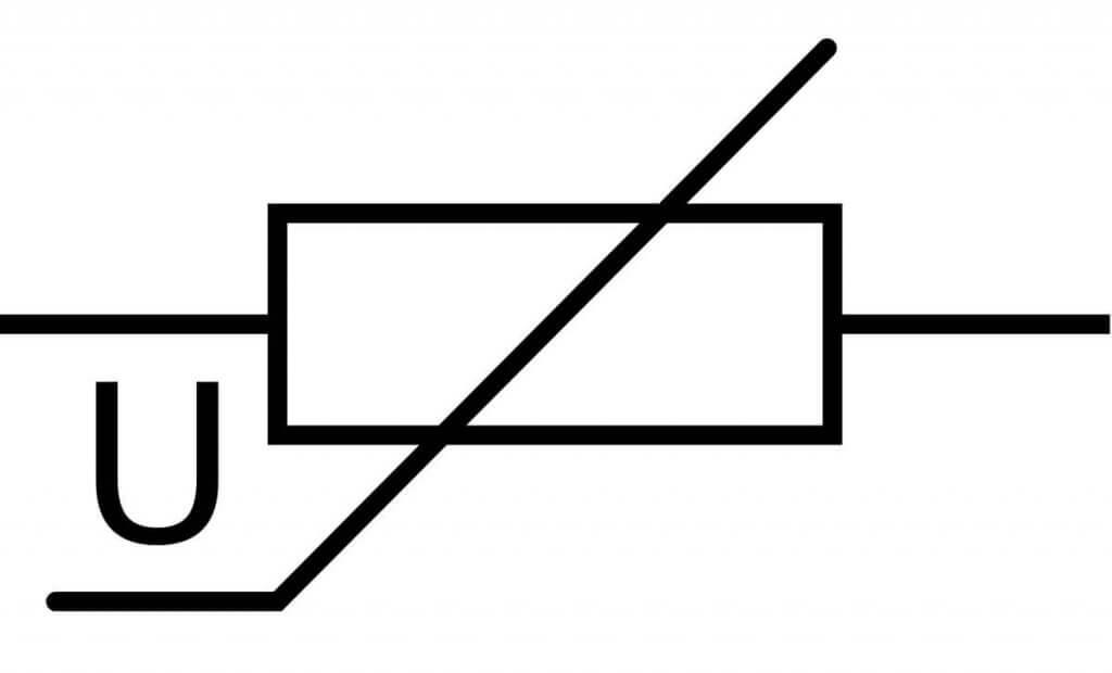Варистор: типы, принцип работы и как выбрать