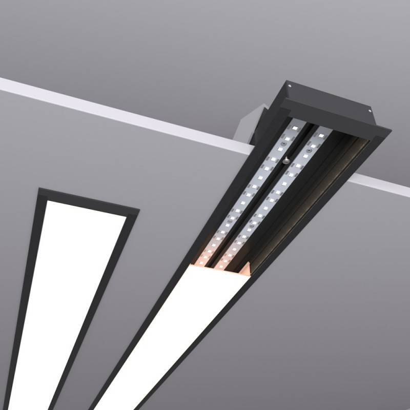 Как подобрать точечные потолочные светильники, что нужно учитывать при установке и на что обращать внимание?