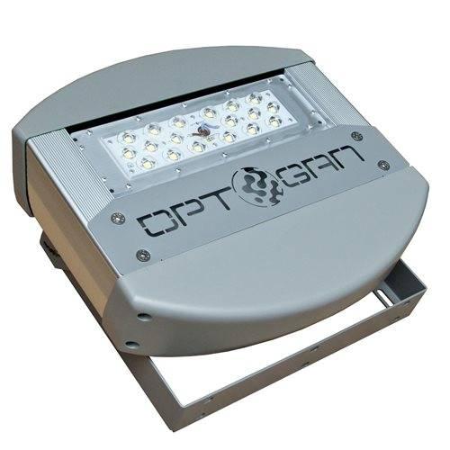 Оптолюкс-е27. первая бытовая светодиодная лампа от зао «оптоган» с популярным цоколем е-27