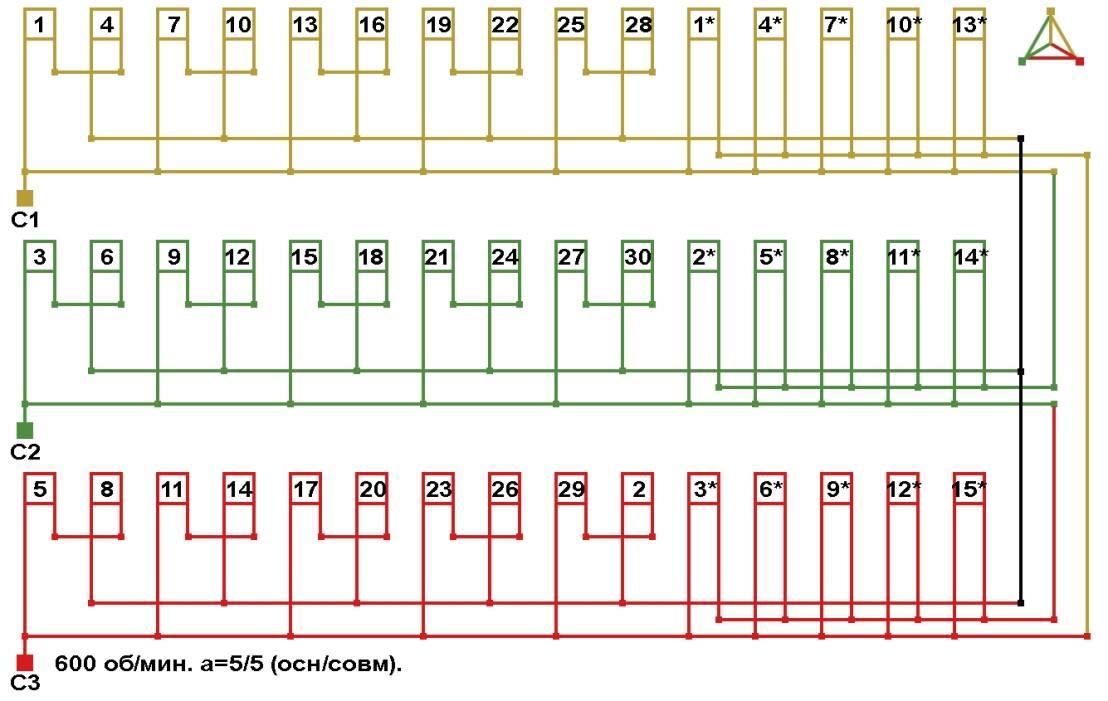 Счетчик меркурий 201: 201.5, 201.7, 201.8 tlo, схема подключения