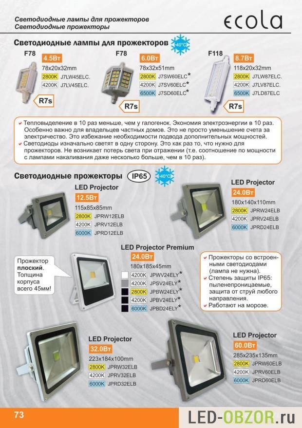 Какой выбрать светодиодный прожектор? 135 фото как выбрать прожектор и рейтинг 2019 года