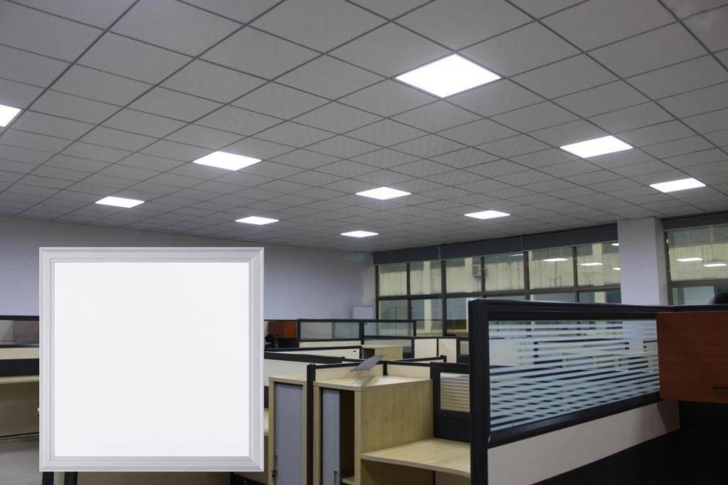 Светильники светодиодные армстронг