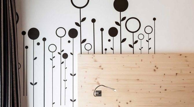 Как спрятать провода от телевизора на стене: 35 фото как красиво скрыть проводку
