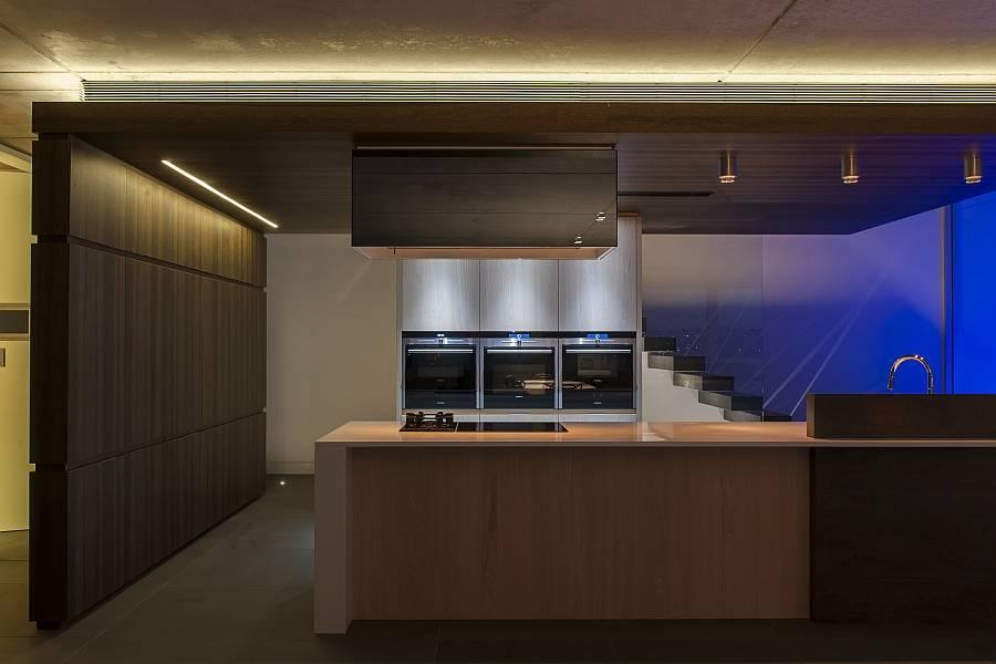 Освещение на кухне: 155+ (фото) вариантов и идей для дизайна