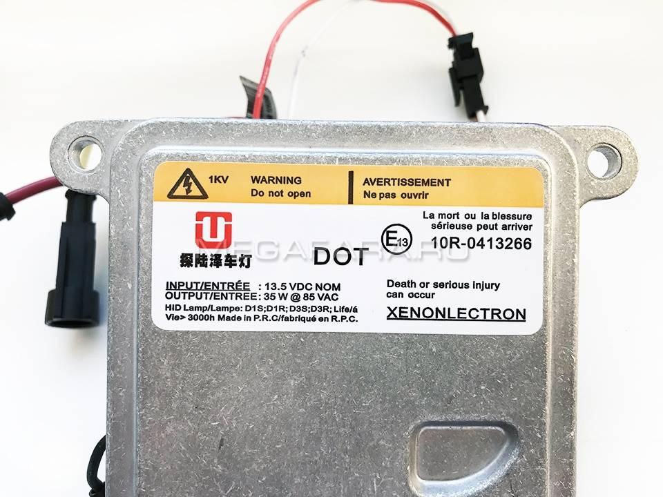 Как проверить блок розжига ксенона: тест на исправность без лампы, мультиметром