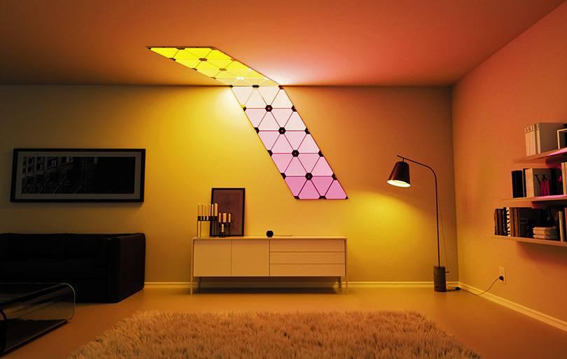 Как сделать освещение самим? разновидности осветительных приборов и советы по монтажу