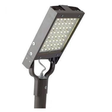 Уличное светодиодное освещение: виды, преимущества, использование